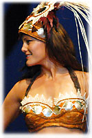 Noovai Tylor / Miss Cook Islands 2004 - 2006 (click preview picture for more ...)