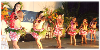 Cultural Dance Group