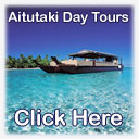 visit Aitutaki by plane with Air Rarotonga