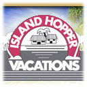 ask Islandhopper Vacations to make you an accommodation or flight travel booking